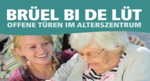 """Tag der offenen Tür """"Im Brüel"""" Aesch BL"""